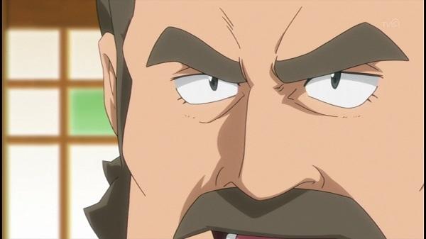 ガンプラアニメ ガンダムビルドファイターズトライ ガンダムビルドファイターズ 大会説明 R・ギャギャ ギャン子 スレッガー中尉 次元覇王流