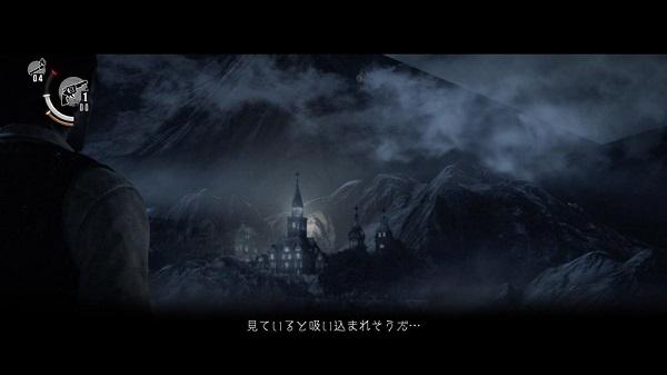 PS4 PS3 サイコブレイク psychobreak horror ホラーゲーム バイオハザード4