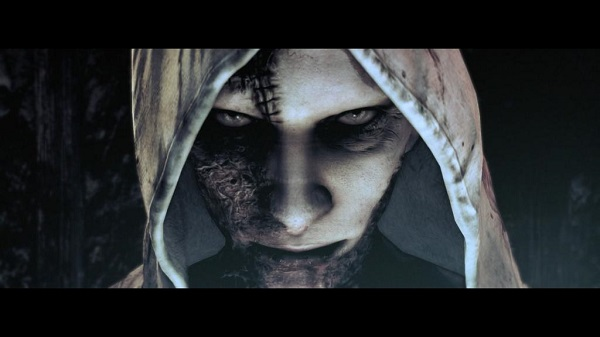 PS4 サイコブレイク psychobreak チャプター3 チェーンソー チャプター4 感想