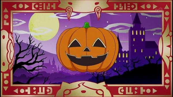 ゲームアニメ 妖怪ウォッチ ハロウィン ウォーキングデット パロディ ガブニャン ハザード のび太のバイオハザード レンコン教授