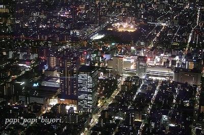 夜景(錦糸町付近)
