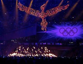 ロンドンオリンピック閉幕!!!