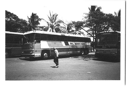 b&w roberts hi bus