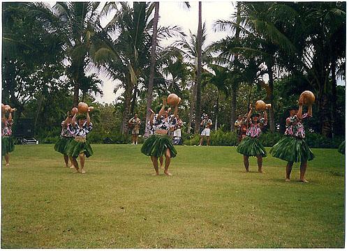 hula zanmai 6
