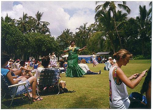 hula zanmai 5