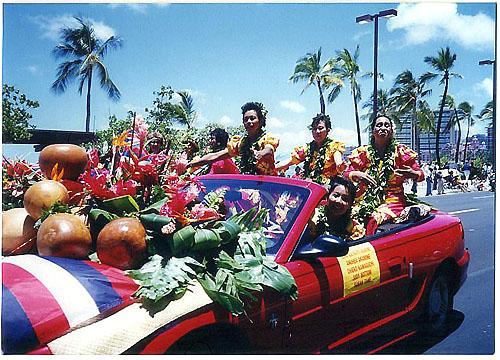 aloha parade 4