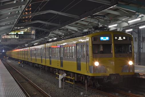 20121130 清瀬B-1