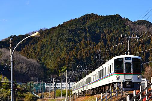 20121224 山バック4000系