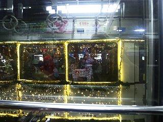 121222クリスマス電車1