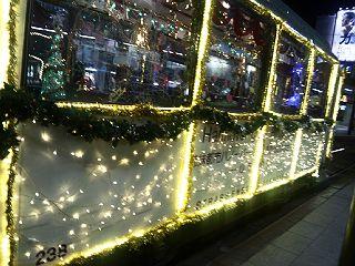 121222クリスマス電車2