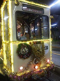 121222クリスマス電車3