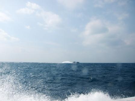 竹富島 フェリー