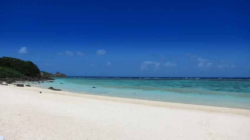 クラブメッド石垣島 ビーチ