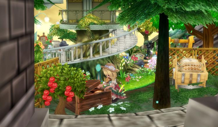 翠緑ノ庭外観