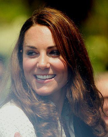 キャサリンケンブリッジ公爵夫人