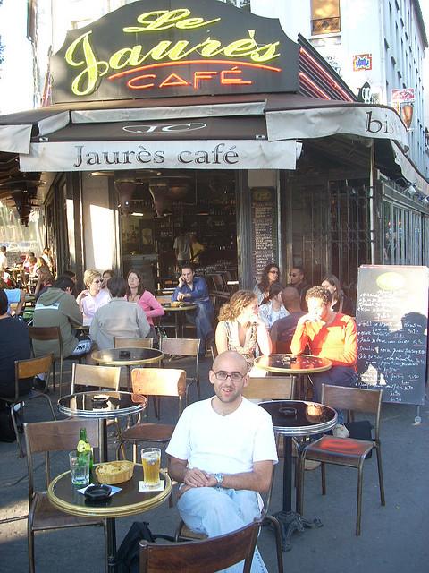 ジョレスカフェ