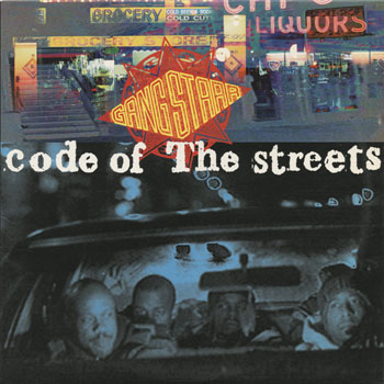 HH_2GANG STARR_CODE OF THE STREET_201311