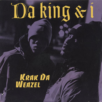 HH_DA KING  I_KRAK DA WEAZEL_FLIP DA SCRIP REMIX_201311
