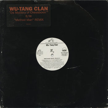 HH_WU-TANG CLAN_METHOD MAN REMIX_201311