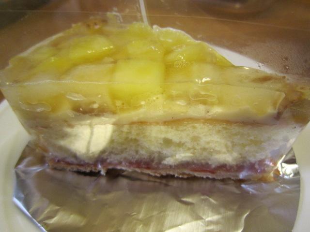 昭和なケーキ