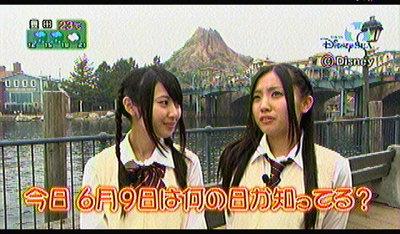 ちゅりと古川さん。