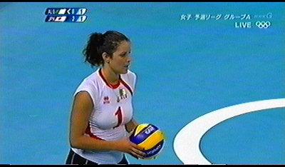 オリンピック。