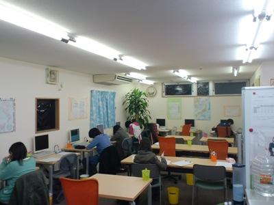 授業風景13-11-1