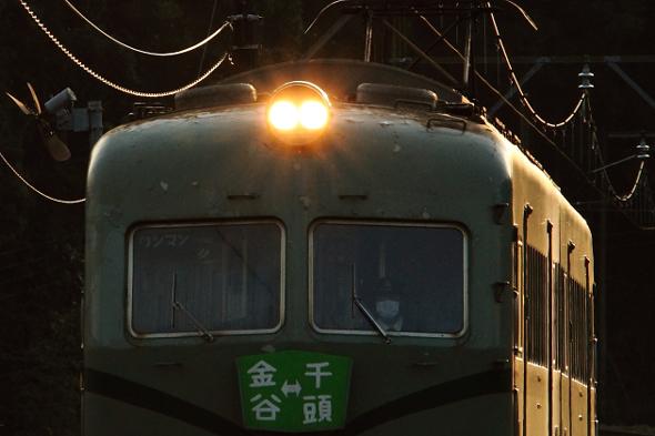 2010/1/10 大井川鉄道 家山~抜里