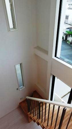 tagaki stairs