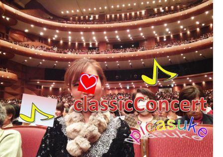 クラッシックコンサートアサノッチ
