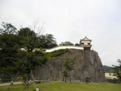 0601 臼杵城