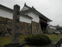1117 田辺城