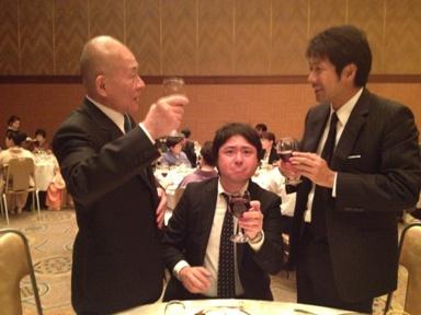 48長谷川会長オサム王子