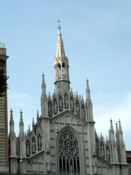 ローマ097教会