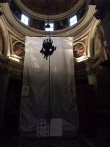 ローマ109ポポロ キージ礼拝堂