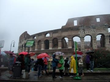ローマ113コロッセオ