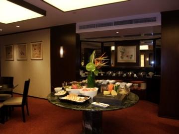 香港09ゲートウエイ・クラブラウンジ