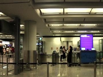マカオ402香港フェリー乗場