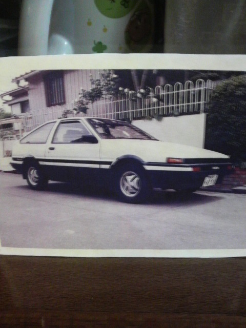 AE86 2