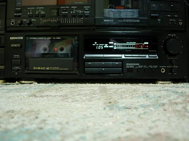 KX-4520 3