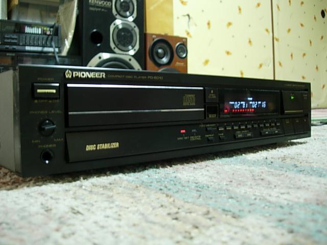 PIONEER PD-6010 1