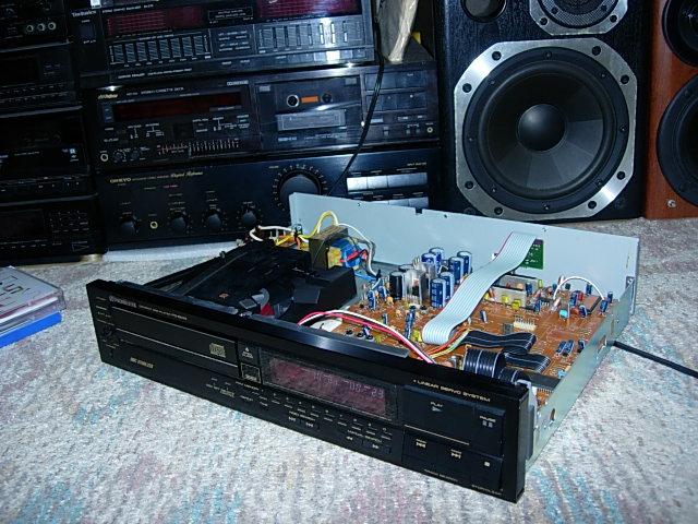 pioneer PD-6010 2