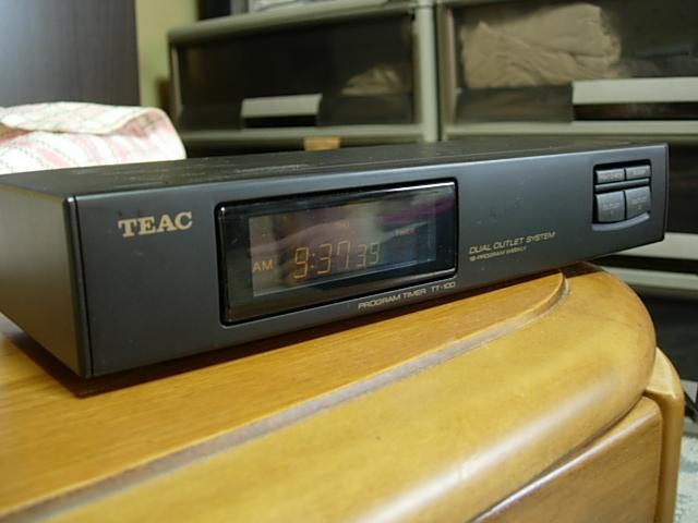 TEAC TT-100 2