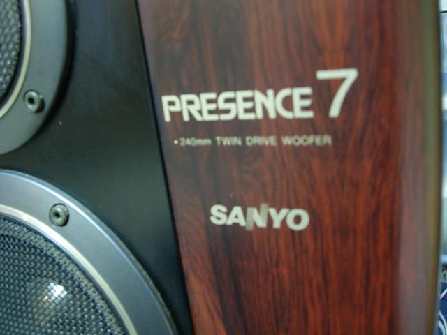 SANYO DC-N7 2