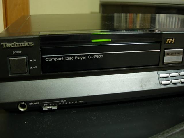 SL-P500 5