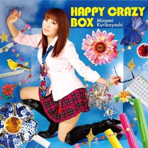 HAPPY CRAZY BOX