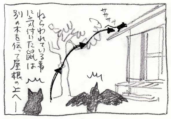 5_逃げろ鼠