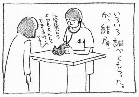 2_診察台