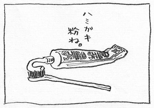 4_歯磨き粉