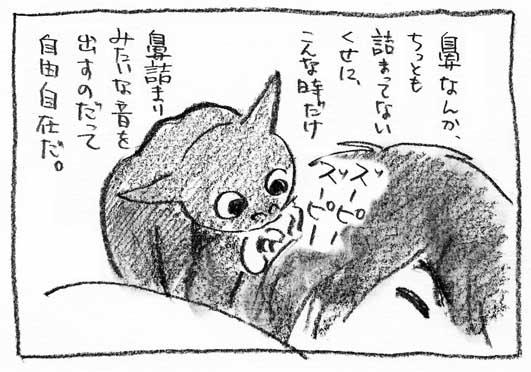 5_鼻づまり